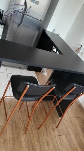 Imagem 1 de 30 de Apartamento Para Venda, 3 Dormitórios, Bonfiglioli - São Paulo - 23953