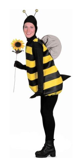 Disfraz Importado Para Adulto De Abeja Bumble Bee