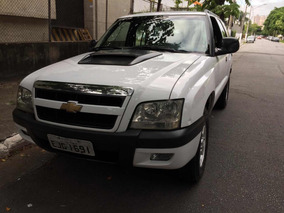 Chevrolet Blazer 2.4 Advantage Flexpower 2009 Unico Dono