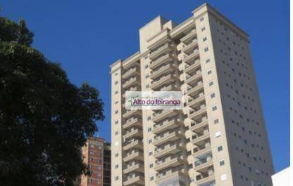 Apartamento Com 3 Dormitórios À Venda, 74 M² Por R$ 628.000,00 - Vila Formosa (zona Leste) - São Paulo/sp - Ap3342