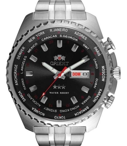 Relógio De Pulso Orient 469ss057 P1sx