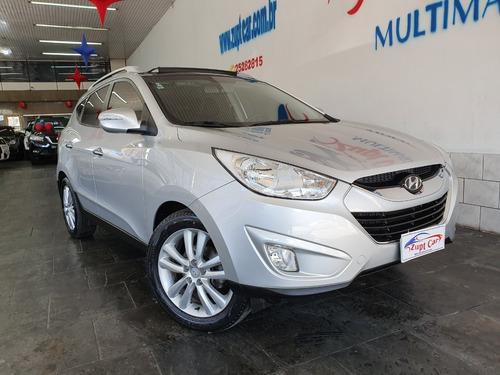 Hyundai Ix35 Gls 2.0 Com Teto