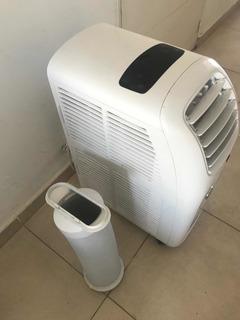 Aire Acondicionado Portátil Atma 3500 Kw