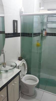 Apartamento  Bairro Jardim Oceanópolis, Em Mongaguá 7406-jc
