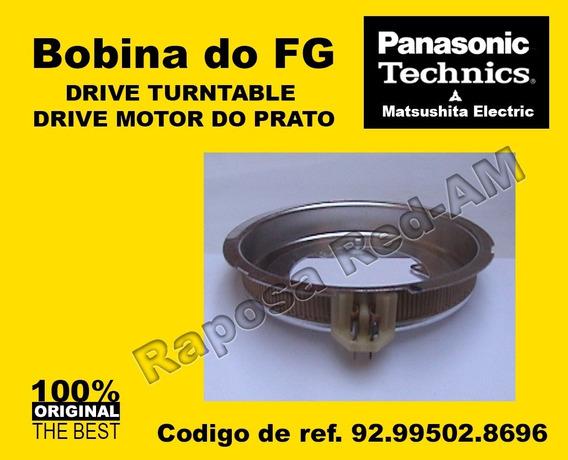 Servo Do Toca-disco Technics