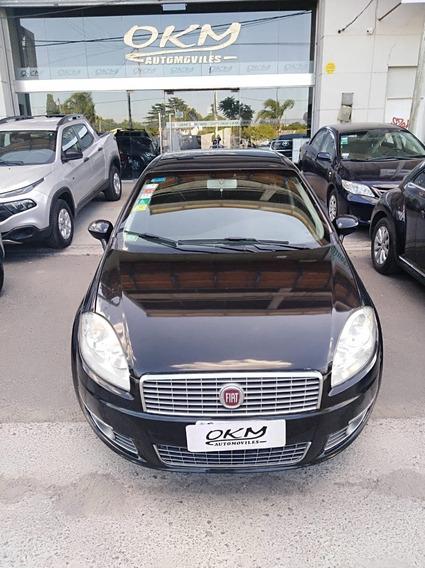 Fiat Linea Dualogic 2010
