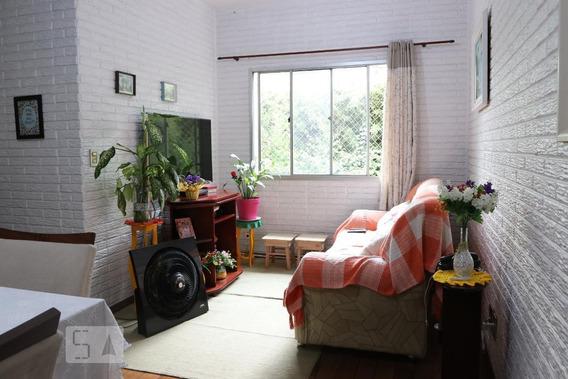 Apartamento Para Aluguel - Paulicéia, 2 Quartos, 56 - 893000740