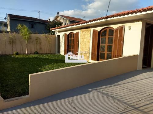 Imagem 1 de 7 de Casa Residencial Para Venda - 02950.7434