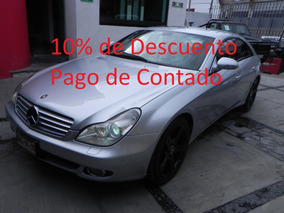 Mercedes Benz Clase Cls 500