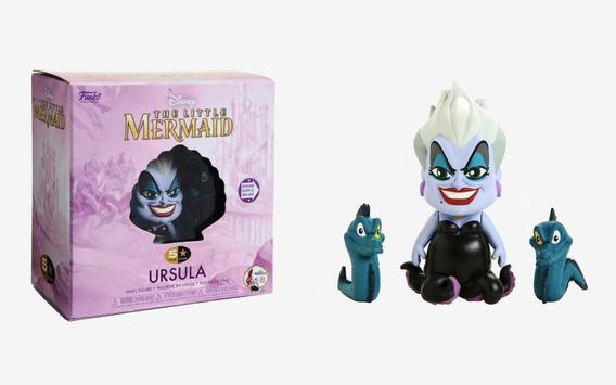 Funko Five Stars Ursula The Little Mermaid Lançamento