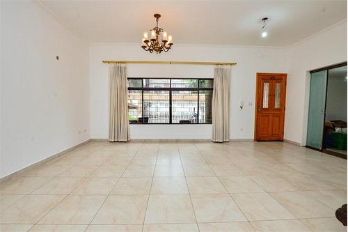 Imagem 1 de 30 de Planalto Paulista Linda Casa Com 4 Dormitórios 3 Suites 3 Vagas - Reo92958