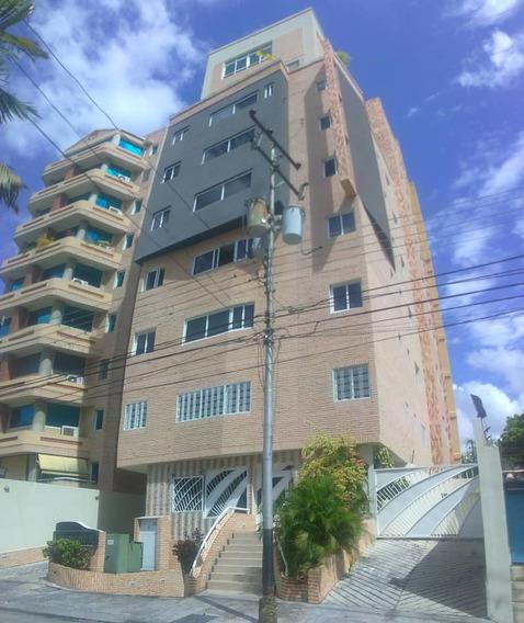 Apartamento En La Soledad / Ovidio Gonzalez / 04163418694