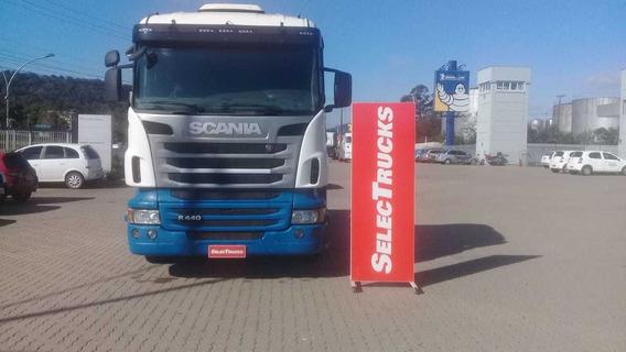 Scania Scania R440 6x2
