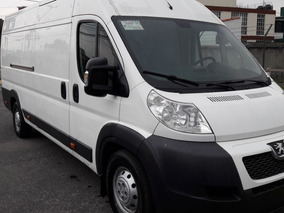 Peugeot Manager 2.2 Std Hdi Mt 2014
