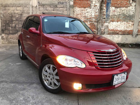 Chrysler Pt Cruiser Classic Aa At 2010