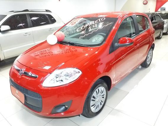Fiat Palio Attractive 1.4 ***baixíssima Km / Completo***