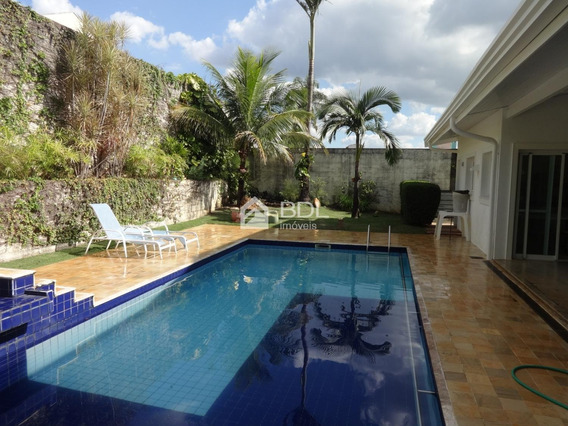 Casa À Venda Em Alphaville - Ca002434