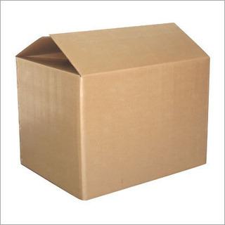 Caja De Carton Embalaje Excelente Calidad 6,000 Cada Una