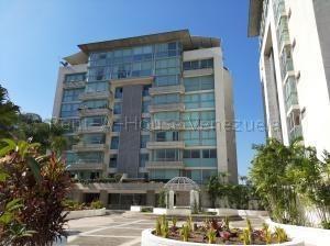 Fr 20-9333 Alquila Apartamento En Lomas De Las Mercedes