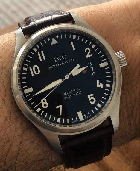 Relógio Iwc Mark Xvii - Iw326501