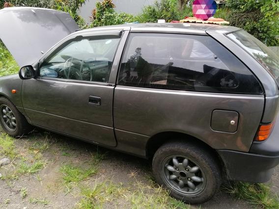 Suzuki Forsa Automóvil