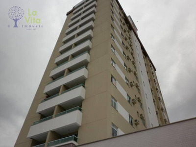 Apartamento Residencial À Venda, Fortaleza, Blumenau. - Ap0278