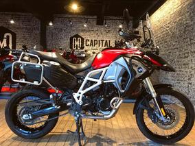 Capital Moto México Bmw F 800 Gs Adventure