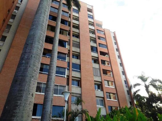Apartamentos En Venta Los Naranjos Del Cafetal Mls #19-19763