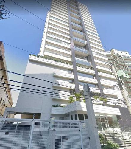 Imagem 1 de 13 de Alugo Apartamento 2 Dormitórios Com Lazer No Canto Do Forte