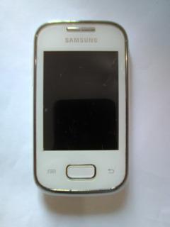 Telefono Samsung Galaxy Pocket Gt-s5301l ( Tactil Dañado)