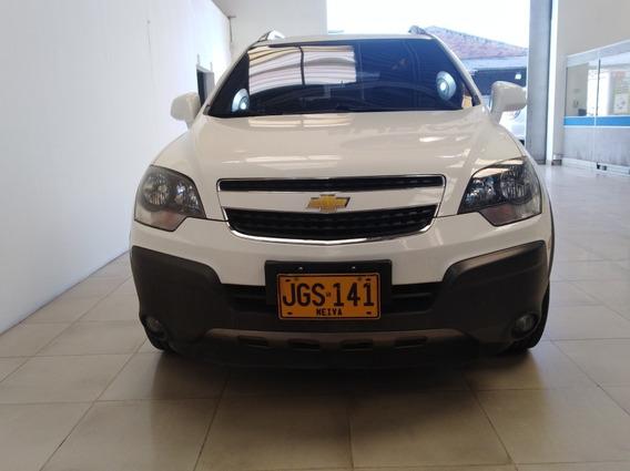 Chevrolet Captiva Sport Sport 2.4