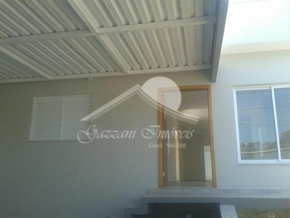 Casa Para Venda Em Bragança Paulista, Residencial Dos Lagos, 3 Dormitórios, 1 Suíte, 1 Banheiro, 2 Vagas - G0610_2-681072