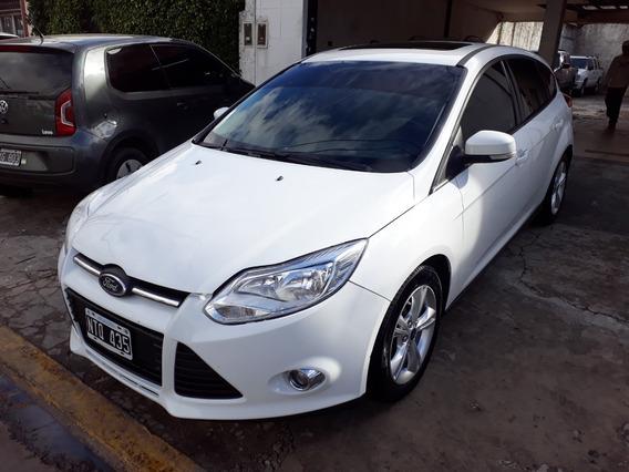 Ford Focus Iii 2.0 5p Se Plus
