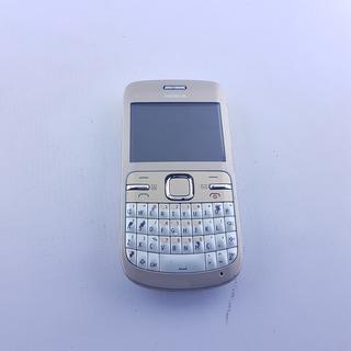 Celular Nokia C3-00 Funcionando