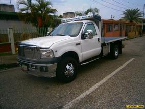 Camiones Plataformas