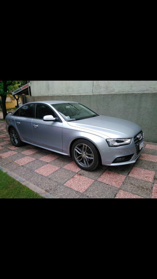 Audi A4 1.8 Attraction Tfsi 170cv 2016