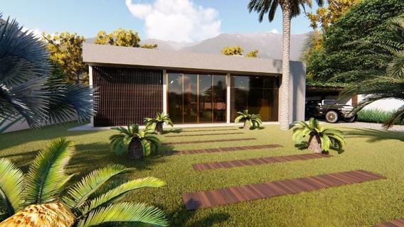 Casa Em Lote De 1000 M² Em Condomínio Fechado Na Cidade De Esmeraldas! - 1331