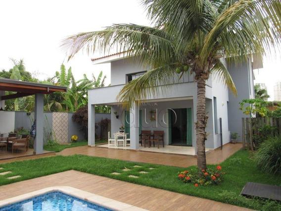 Casa Com 5 Dormitórios À Venda, 290 M² Por R$ 1.100.000,00 - Nova Piracicaba - Piracicaba/sp - Ca2991