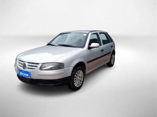 Imagem 1 de 11 de  Volkswagen Gol G4 1.0 8v Flex