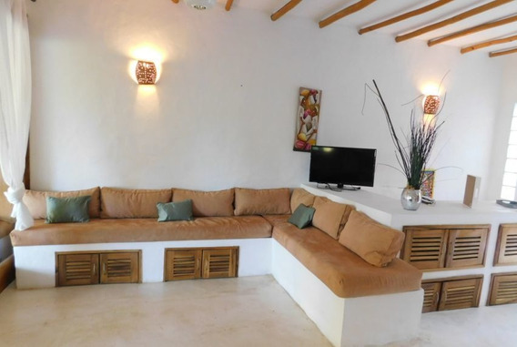 Villa En Abra Grande, Las Terrenas 10329
