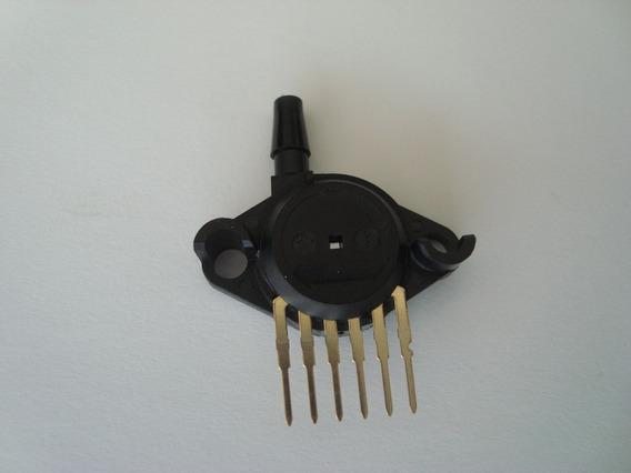 Sensor De Pressão Absoluta 16.7 Psi Max. Freescale-mpx4115ap