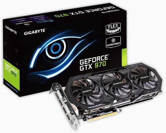 Gtx 970 4 Gbb