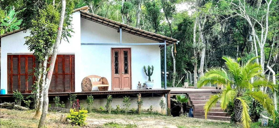 Chacara Ibiúna 1.000 Mts Casa, Boa Localização Oportunidade!
