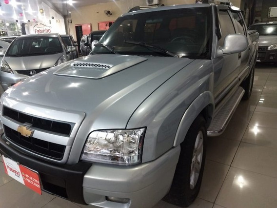 S10 2.8 Colina 4x4 Cd 12v Turbo Electronic Intercooler Di...