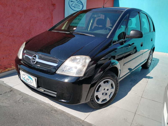 Chevrolet Meriva Flexpower Joy 1.8 8v 4p 2006