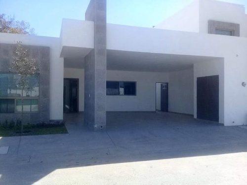 Casa En Real Del Nogalar, Torreón