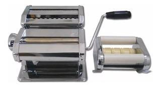 Maquina Fabrica Para Hacer Pastas Con Raviolero Ultimo Modelo