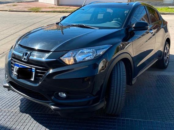 Honda Hr-v 1.8 Exl Cvt 2017