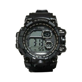 Relógio Digital G-shock (promoção Dia Dos Namorados)