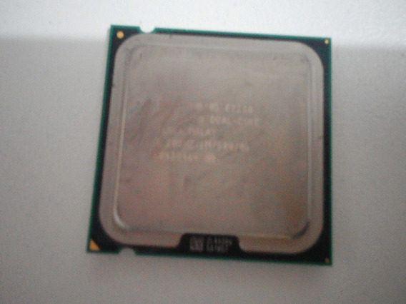 Intel Dual Core E2200 2.20ghz Lga 775 Fsb 800 1mb